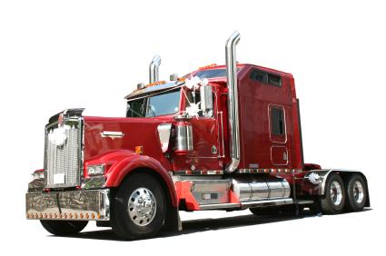 Devenir camionneur