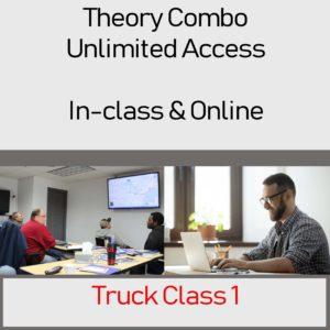 knowledge test class 1