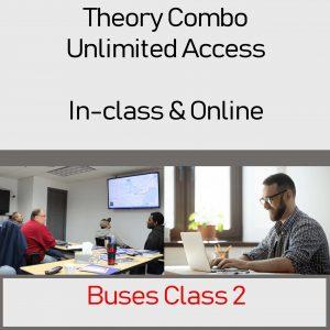 knowledge test class 2