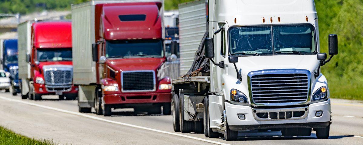 Industrie du camionnage au Québec