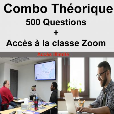 Theorie camion sur zoom
